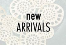 New Arrivals / Featuring our brand new additions to EvesAddiction.com! From personalized birthstone jewelry to sterling silver stocking stuffers, you'll find something for everyone on your list from Eve's Addiction. / by Eve's Addiction