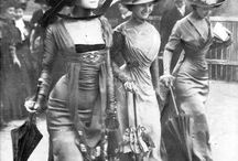 Victorian Fashion / .: An old soul living in modern day :.