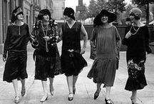 Roaring 20's/30's Fashion / .: An old soul living in modern day :.