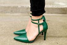 STYLIN' | shoes