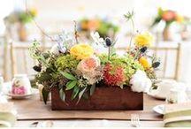 PARTY | florals