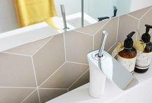 Bathroom Renovation / My Dream Bathroom Finds