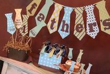 Father's Day / by Denise's Basket Hill Watchs & Trinkets