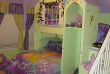 Kids Cloths, DYI and their Rooms / All things about Children... / by Denise's Basket Hill Watchs & Trinkets