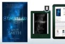 Novel Covers and Concepts