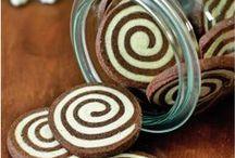 Sweet: Cookies
