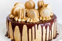 Sweet: Cake