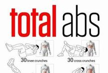 Health ❤ Core Exercise & Abs Workout