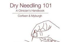 Health ❤ Dry Needling