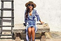 Blog Envy / Our favorite bloggers offer style inspo in Brazilian shoes