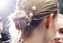 beauty / by nadia lauren