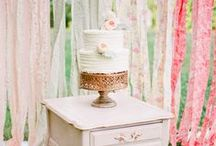 Cake Inspiration! / I love to eat cake, I love to decorate cakes, I love to admire cakes!  www.relaxandeatcake.com / by Mallory Archer