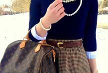 My Style / by Nicole Kosowski