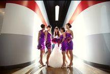 Weddings / Have the wedding of your dreams at Club Auto Sport!  LGBT weddings | unique weddings | Asian weddings | Indian weddings | simple weddings | extravagant weddings