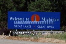 Michigan / by Pam McDonald