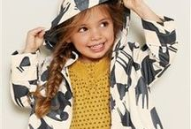 Kids Fashion with Flair / A collection of clothing and accessories that fit our children's shoes perfectly!
