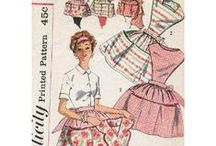 aprons / by barbara miller