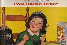 Vintage Ads / by Linda Coogan