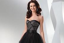 Black Prom Dresses