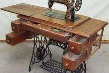 sewing / by barbara miller