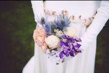 Ramos de novia | Bouquets / Ramos de novia | Wedding bouquets | Bridal bouquets