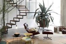 Interior design / by Loring Art