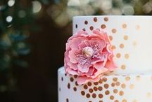 Tartas | Pasteles | Cakes / Tarta de boda | Pastel de boda | Wedding cakes