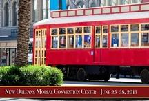 CMSA 2012 Annual Conference / CMSA's Annual Conference & Expo in New Orleans, LA