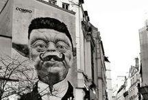Street Art / by Loring Art