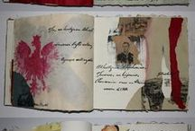 The Book as Art / by Loring Art