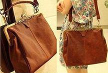 I want a new bag / by Katie Young