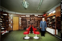 Shopwindows & shopkeepers / by Loring Art