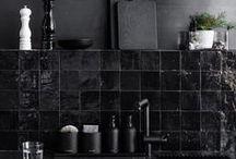 urban cottage / shabby   urban   unexpected   texture   luxury