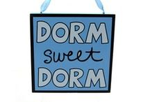 College Prep / Tips, dorm room ideas, blogs, trends, advice for the kids as they go off to college. / by Confection Queen