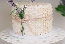 Cakes / by Leah Paladino