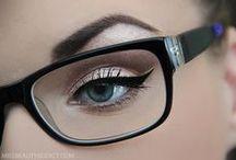 make up! / by Heather Bird
