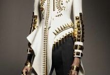 Runway / Edgy/Eclectic/Bold/Original Fashion Sense and Style / by Rhonda Simpson