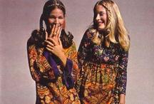 Vintage Fashion / by Linda Coogan