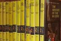 Loved My Nancy Drew / by Kristy Williams