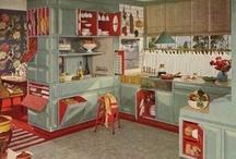 My Big Chill Kitchen / by barbara miller