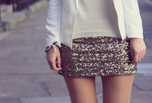 Sequins and Shimmers