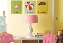 2013 Color Trends / 2013 will see the resurgence of the pastels in the world of wall paint. Light yellows, mint, coral, pink and blues will set the tone for a calming and pleasant pallet which can be accented by bold pops of color throughout the room's accessories.