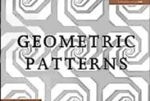 Patterns Books / by Loring Art