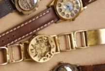 Watches...Love them!