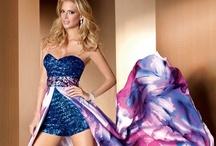 Romper Prom Dresses