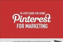Online + Social Media Tips Tricks + Book Marketing Ideas