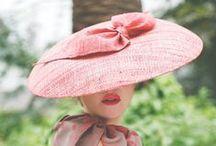Tocados | Sombreros
