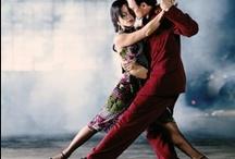 To Dance! Bailar! Ole! Opa!