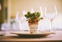 Detalles invitados | Wedding favor / Wedding favors | Detalles de boda | Regalos para invitados / by Tendencias de Bodas