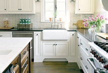 Kitchen ideas / by Stacy Evatt